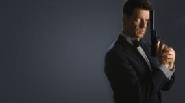 007 Desktop Background