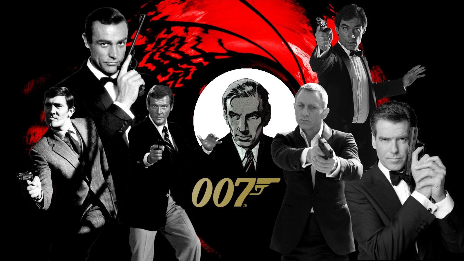 007 Wallpapers High Quality