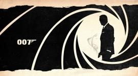 007 Wallpaper For PC