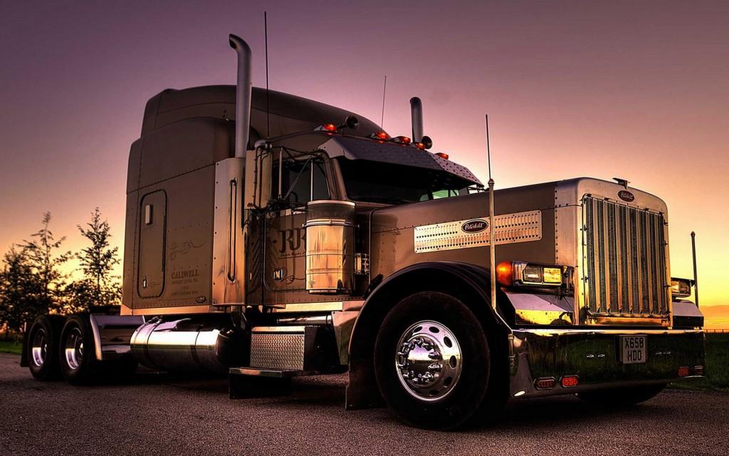 4K Truck wallpapers HD