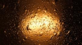 4k Bubbles Image