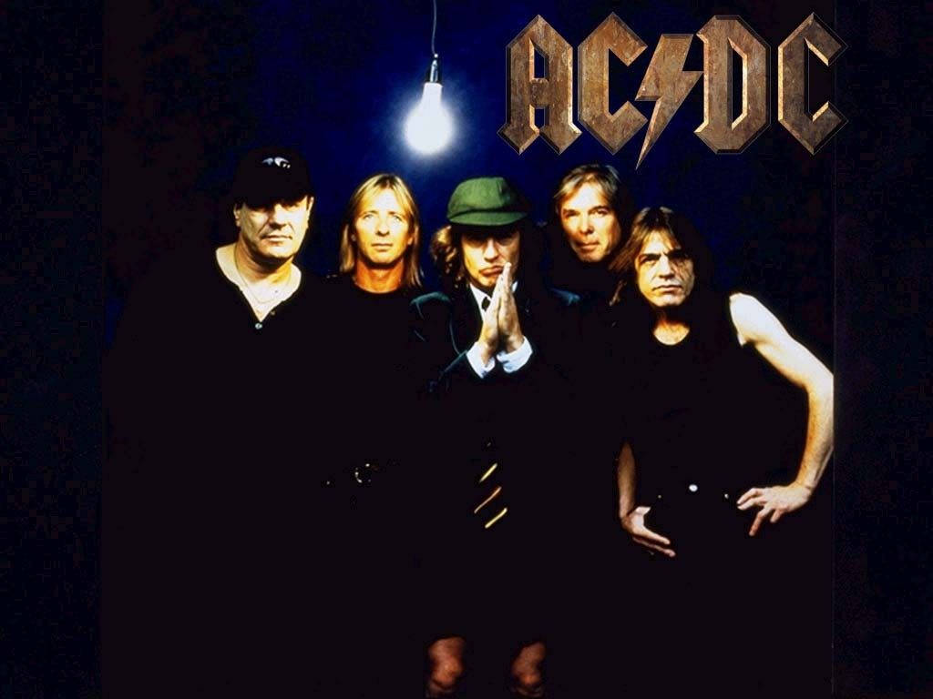 ACDC Wallpapers High Quality