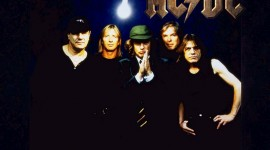 ACDC Wallpaper For PC