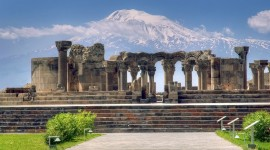 Armenia Desktop Wallpaper For PC