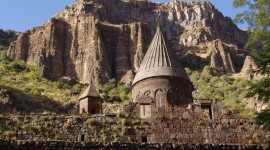 Armenia Desktop Wallpaper Free