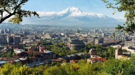 Armenia Wallpaper