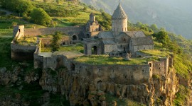 Armenia Wallpaper Free