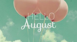 August Desktop Wallpaper For Android