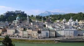 Austria Desktop Wallpaper HD