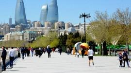 Azerbaijan Desktop Wallpaper
