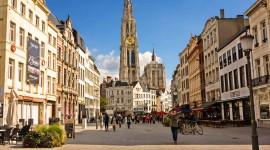 Belgium Desktop Wallpaper