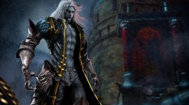 Castlevania Lords Of Shadow Best Wallpaper