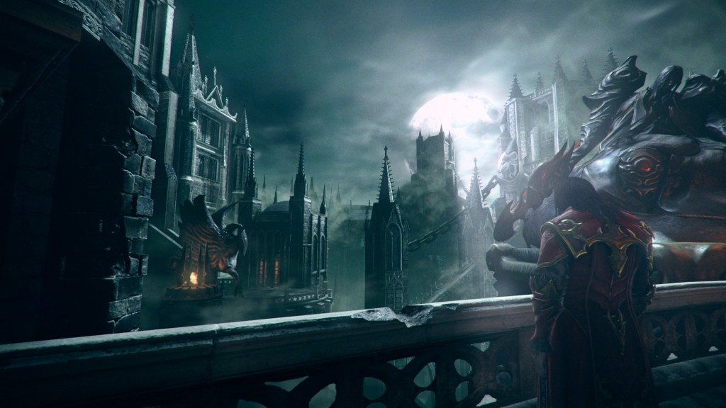 Castlevania Lords Of Shadow wallpapers HD