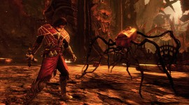 Castlevania Lords Of Shadow Picture Download