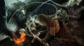 Castlevania Lords Of Shadow Wallpaper Download