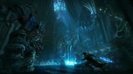 Castlevania Lords Of Shadow Wallpaper Free