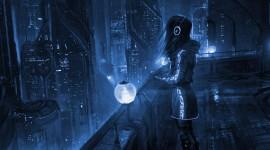 Cyberpunk Photo