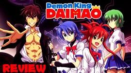 Demon King Daimao Wallpaper Free