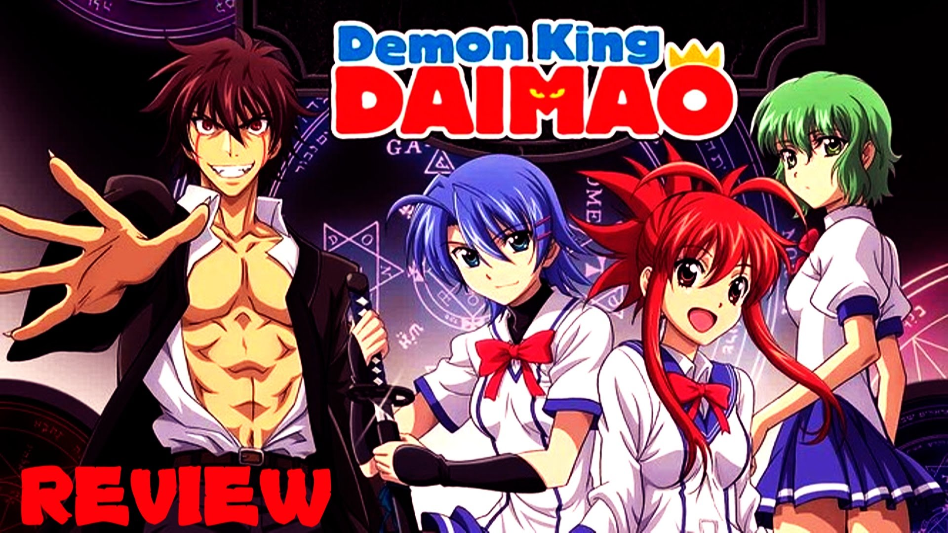 Demon king daimao porr porn beauty cutie