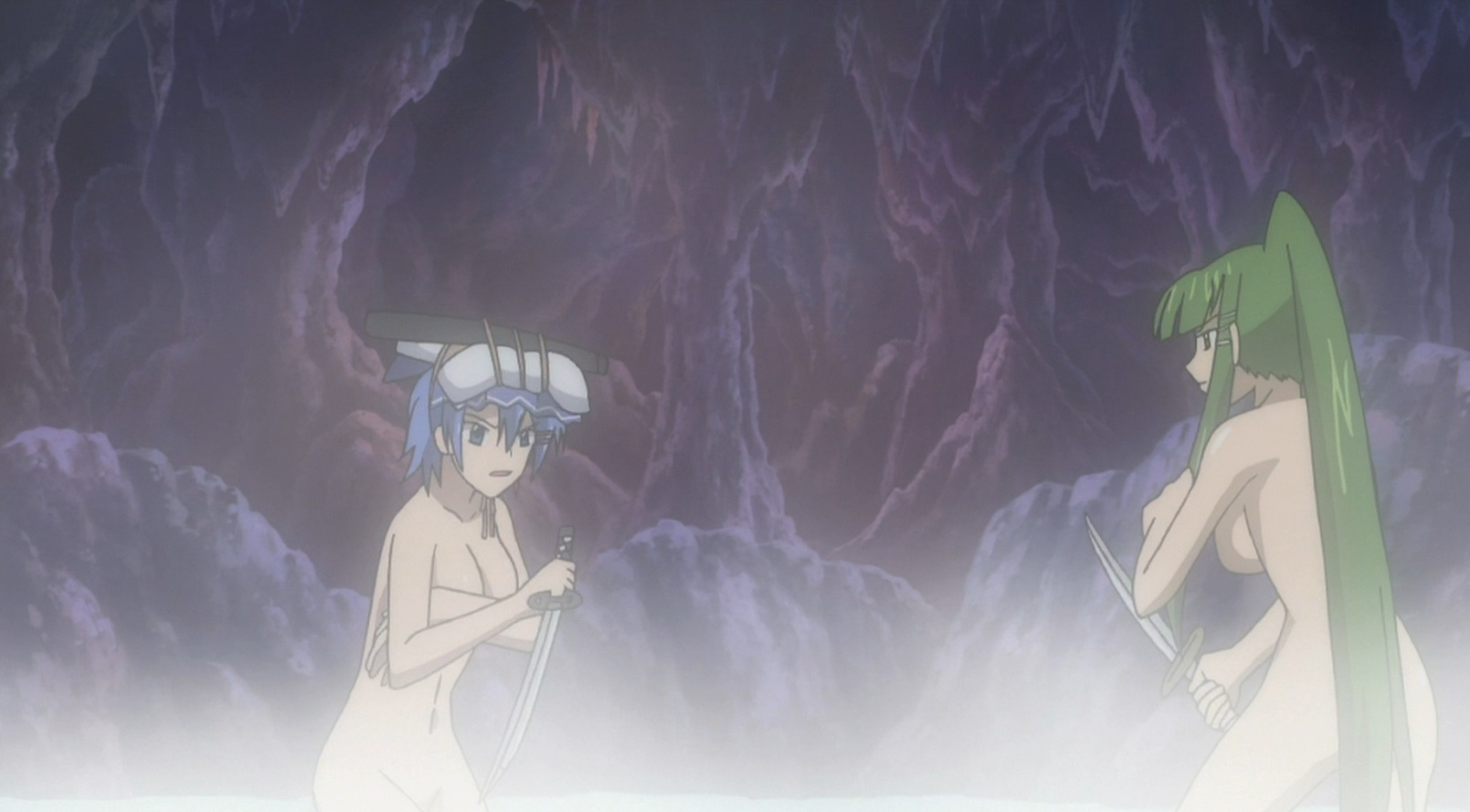 Demon king daimao porr naked clips