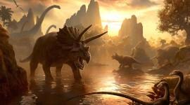 Dinosaurs Wallpaper For Desktop