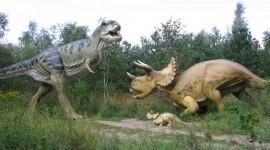 Dinosaurs Wallpaper For PC