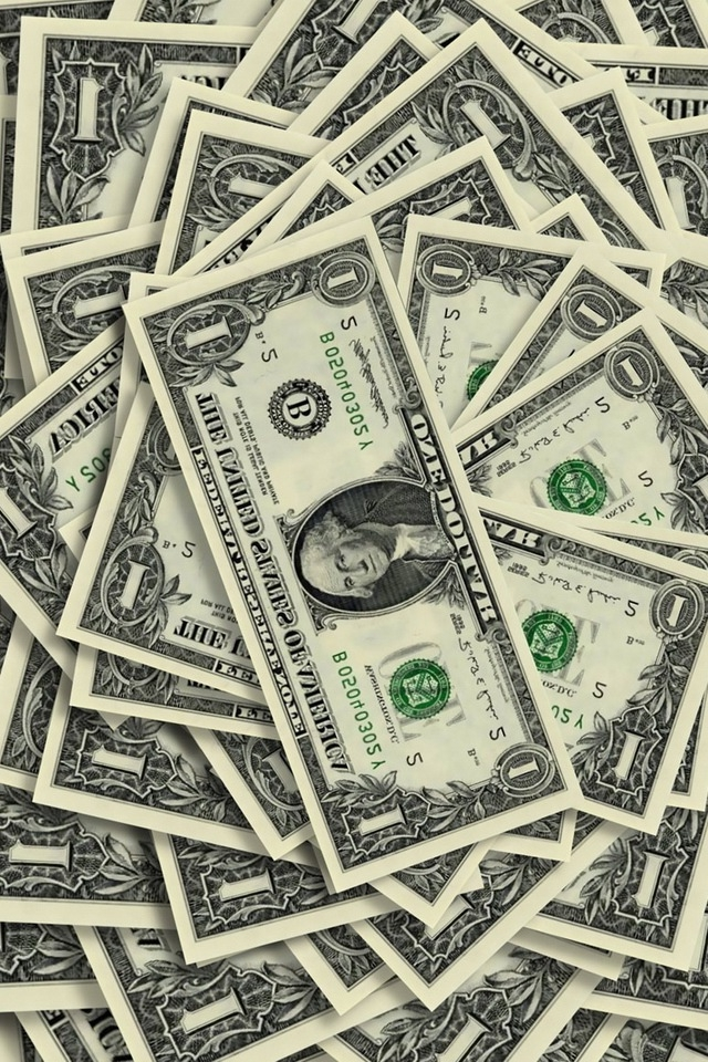 Dollars wallpapers high quality download free - Dollar wallpaper ...