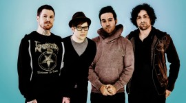 Fall Out Boy Photo Free