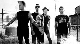 Fall Out Boy Wallpaper Gallery