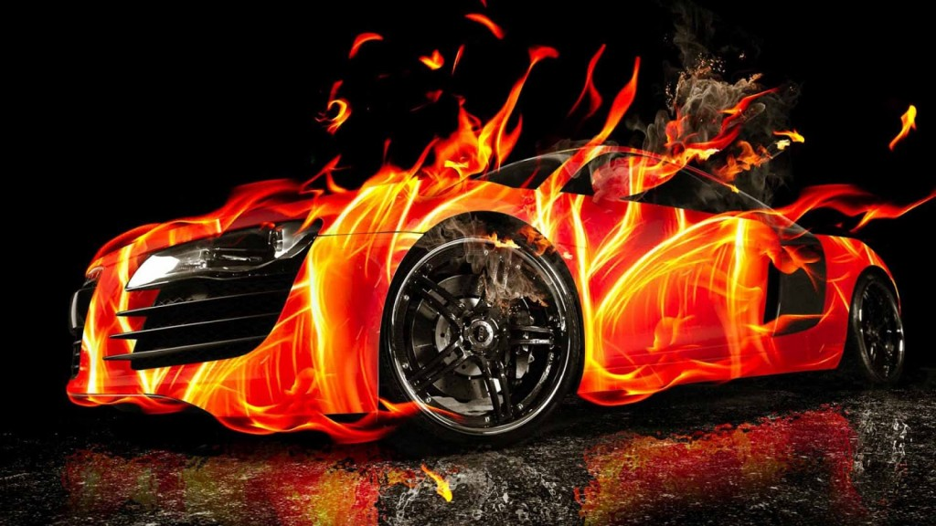 Fantasy Car wallpapers HD