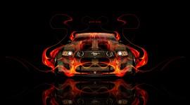 Fantasy Car Desktop Wallpaper