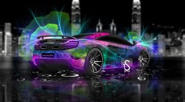 Fantasy Car Desktop Wallpaper HD