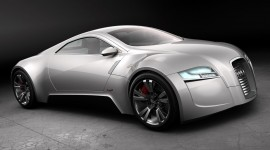 Fantasy Car Photo