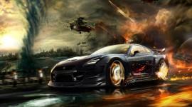 Fantasy Car Picture