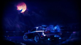 Fantasy Car Wallpaper Download