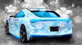 Fantasy Car Wallpaper For Mobile