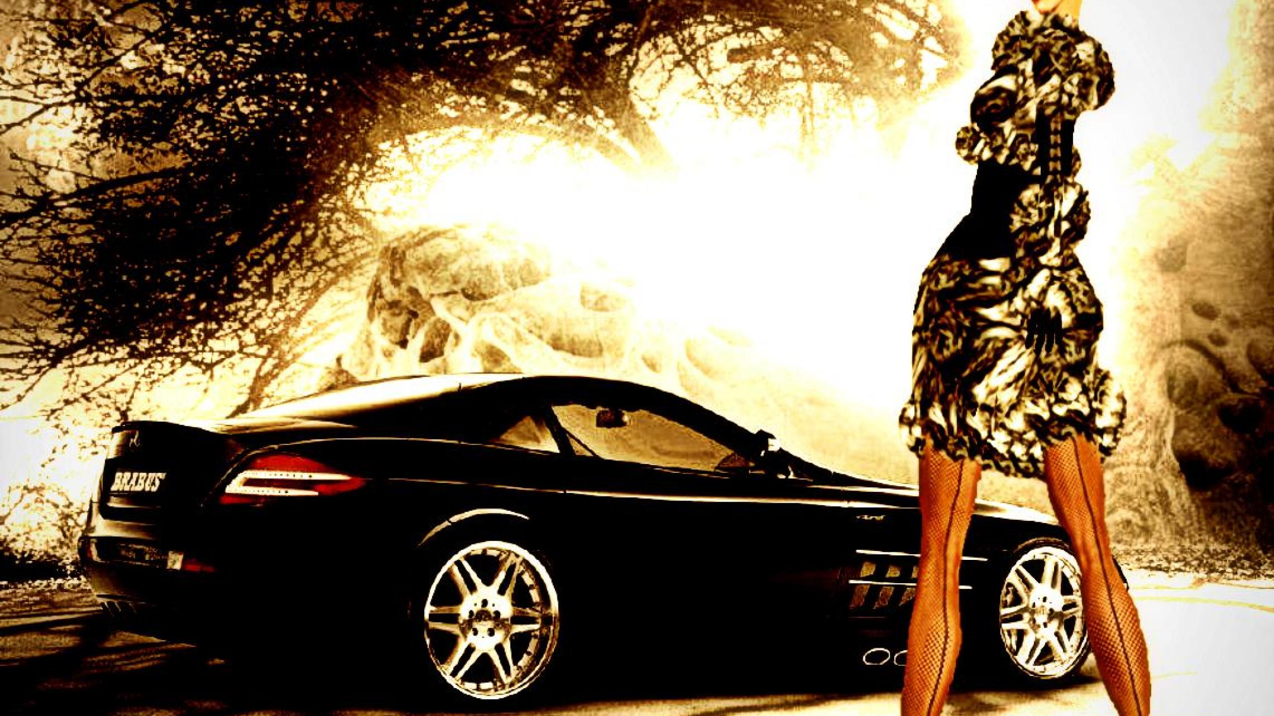 Cars Wallpapers: Fantasy Car Wallpapers High Quality