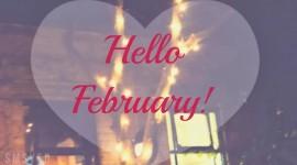 February Wallpaper Gallery