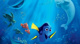 Finding Dory Wallpaper For IPhone Free