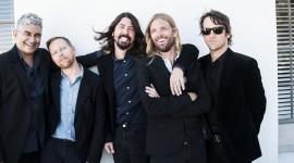Foo Fighters Desktop Wallpaper HD