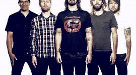 Foo Fighters Photo Download