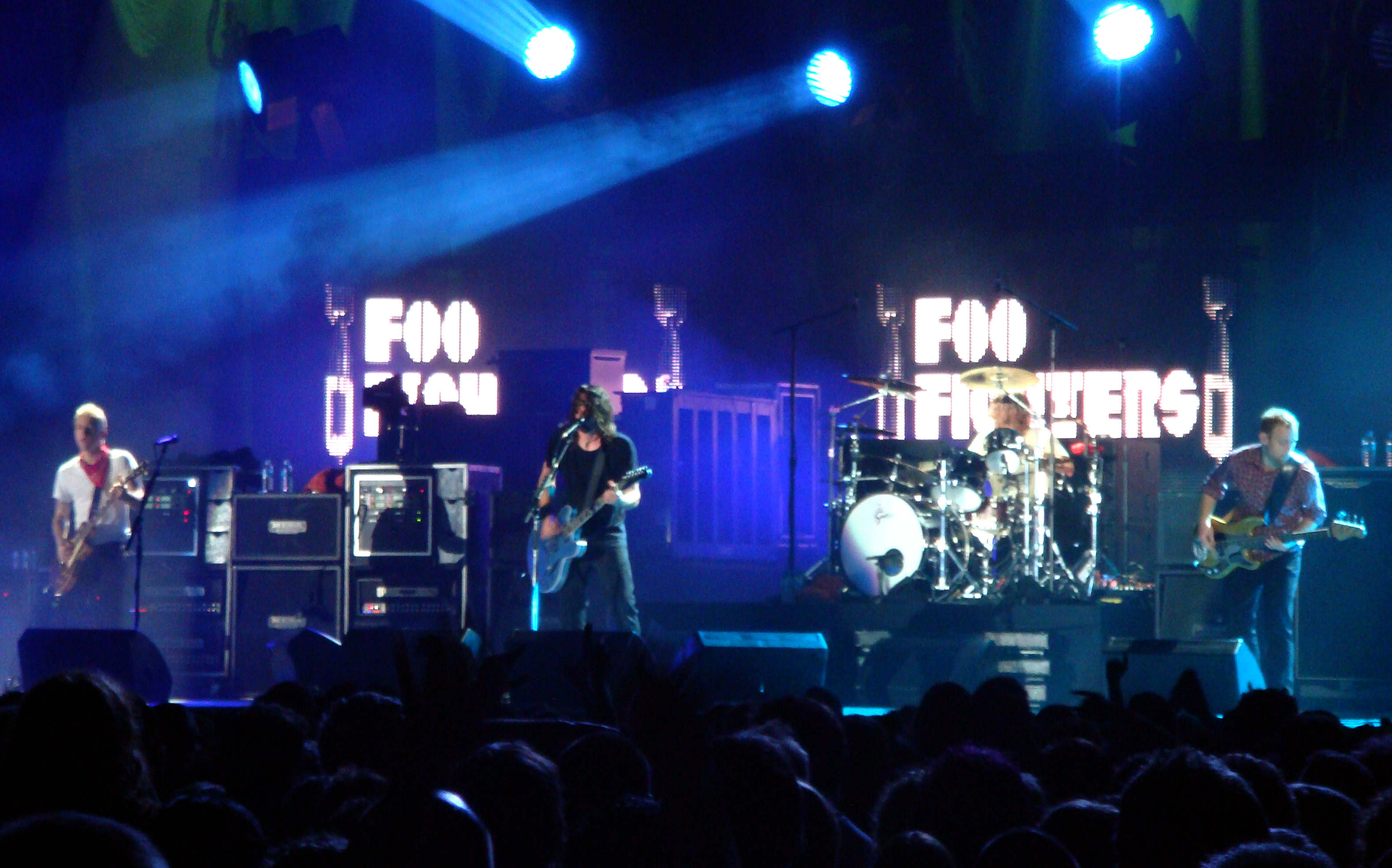Foo Fighters Wallpapers High Quality