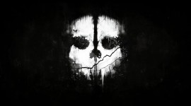 Ghosts Wallpaper Download