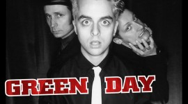 Green Day Wallpaper Download