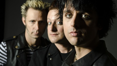 Green Day wallpapers high quality