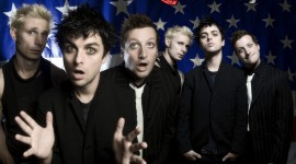 Green Day Wallpaper Free