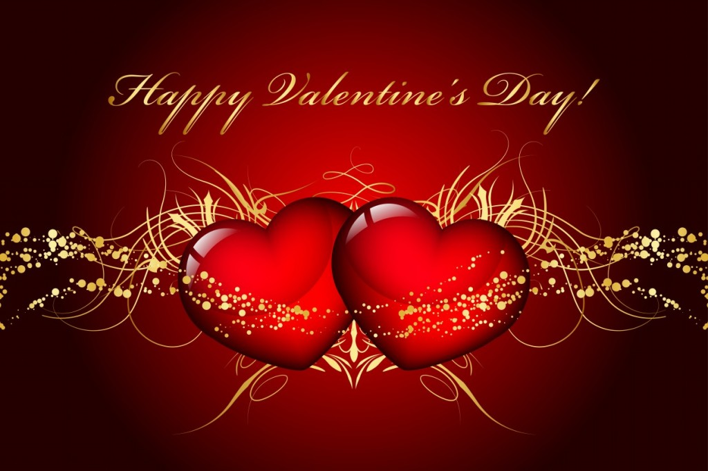 Valentines Day wallpapers HD
