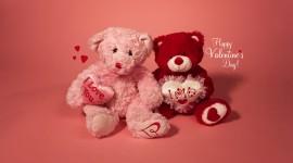 Happy Valentine's Day Desktop Wallpaper