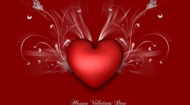 Happy Valentine's Day Wallpaper For PC