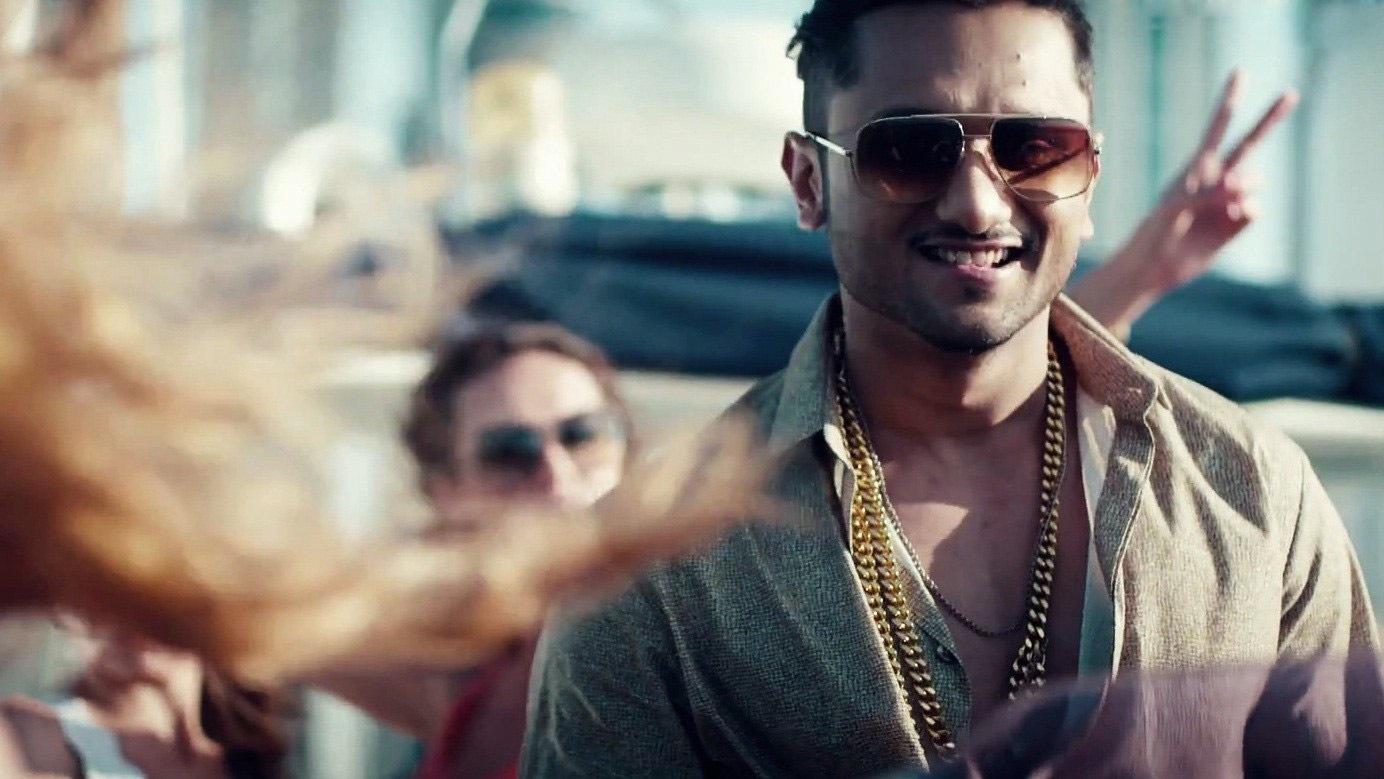 Yo Yo Honey Singh Hd: Honey Singh Wallpapers High Quality